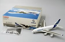 AirBus House Color A380 Reg: F-WWOW Dragon Wing Scale 1:400 Rare 55842 LAST TWO!