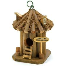 Bed And Breakfast Birdhouse - Nib
