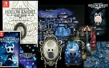 Hollow Knight Collector's Edition Nintendo Switch * New *
