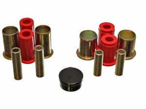 Fits 1978-1987 Chevrolet El Camino Control Arm Bushing Kit Energy Suspension 256