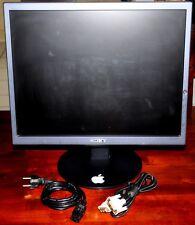 ">>> PC BILDSCHIRM SONY SDM-S204 51CM (20,1"") TFT UXGA 1600X1200 <<<"