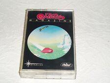 Heart Magazine Cassette Tape 1978 I've Got The Music In Me Devil Delight Mint