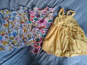 Girls 3-4 Years Summer Bundle