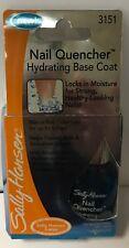 Sally Hansen Nail Quencher Hydrating Base Coat 3151
