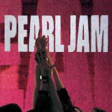 Pearl Jam - Ten - Reissue (NEW VINYL LP)
