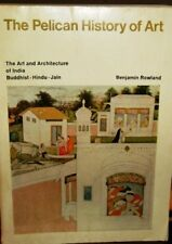 B000HVYXX2 The Pelican History of Art - The Art and Architecture of India: Buddh