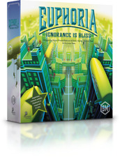 Euphoria expansion Ignorance Is Bliss