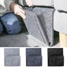 Felt Bedside Storage Bag Holder Organizer Caddy Pocket Couch Hanging Pouch Bags