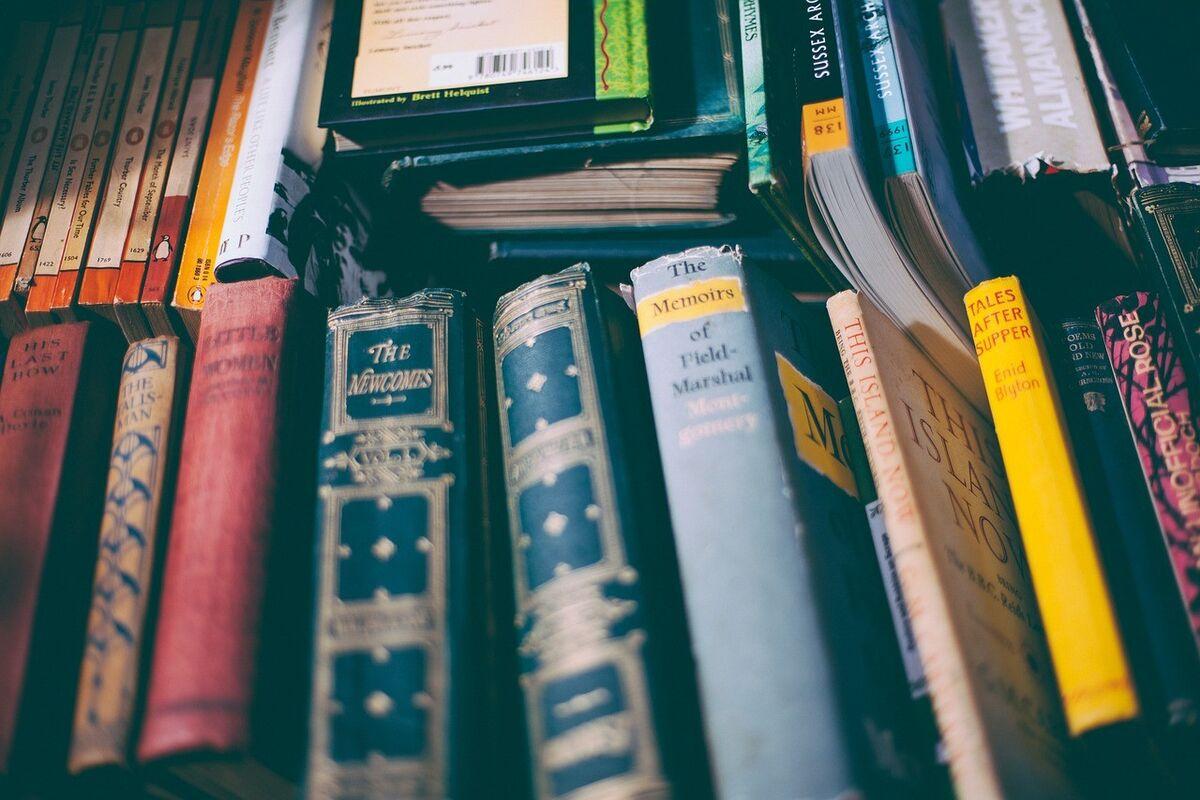 Lantzand Books and Media