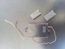 Récepteur et 2 télécommandes Porte de garage genie pro