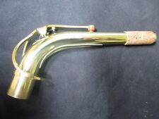 Alto Saxophone Neck