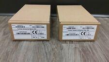 *NEW/SEALED* Mitel 50005711 Cordless Handset + Accessories Module Bundle <<<