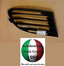 GRIGLIA PARAURTI ANTERIORE DESTRA ANT DX LANCIA MUSA 04>07 2004>2007 ORIGINALE