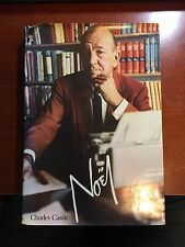 Signed - Noel by Charles Castle (1972, Book, Illustrated)