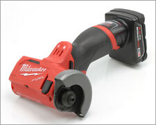 "MILWAUKEE M12 - 2522-20 - Cut Off Tool 3"" - w/ Battery"