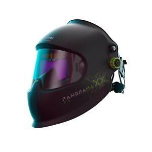 Optrel Panoramaxx® Welding Helmet - United Welding Supplies Optrel Gold Partner