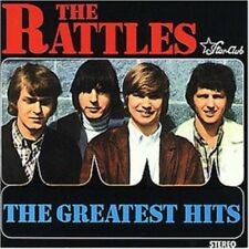 The Rattles - Greatest Hits [New CD] Germany - Import
