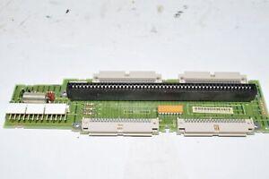 HP A1473-66501 Rev. A DIO-I Backplane Board Series 300 Model 362 382 PCB