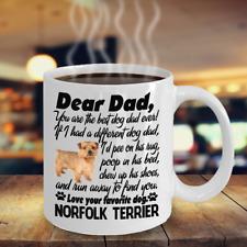 Norfolk Terrier dog,Norfolk Terrier dog,Norfolk Terrier,Norfolk,Cup,Gift dog,Mug