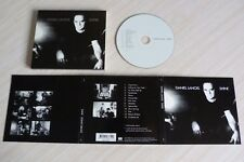 CD ALBUM DIGIPACK SHINE DANIEL LANOIS 13 TITRES 2003