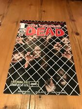 The Walking Dead Issue #78 Long Beach Comic Con Exclusive Variant Image Comics