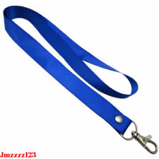 1x Lanyard ID Key Holder Clip Name Tag ID Card Holder Neck Strap