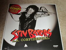 STIV BATORS ( dead boys ) - L. A. CONFIDENTIAL - limitada vinilo color - Nuevo