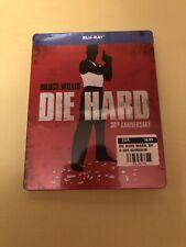 Die Hard Blu Ray Steelbook