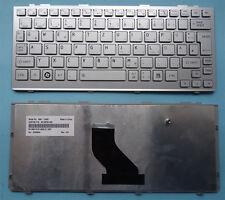 Tastatur TOSHIBA NB200-12N NB200 NB205 NB201 Keyboard mit Rahmen