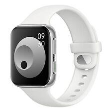 OPPO Watch 41MM Silver WiFi Smart Watch
