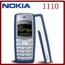 Téléphone portable Nokia 1110 mobile neuf et débloqué vintage