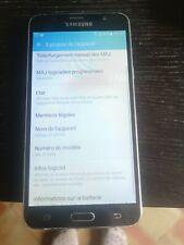 Smartphone Samsung Galaxy J7 2016 SM-J710FN - 16 Go -Noir- Débloqué-Voir Détails