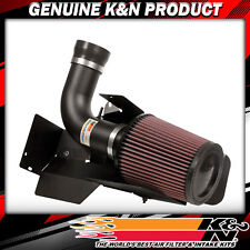 K&N Air Intake Kit Fits 2003-2014 Volkswagen Audi Typhoon Cold Air Intake Kit