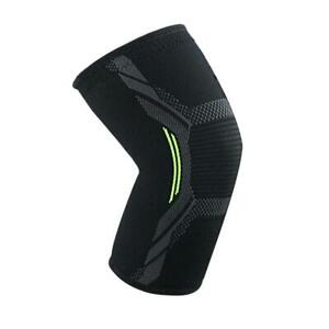 Nylon Antislip Sports Breathable Knee Pad Fitness Running Support Protector 3