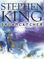 Stephen KING / __ DREAMCATCHER             [ Audiobook ]