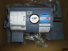 A.O. Smith Industrial Electric Motor 230/460V 3ph 7.5hp
