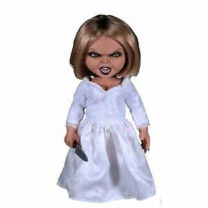Child's Play 5 Seed of Chucky Tiffany Mega Scale Figure