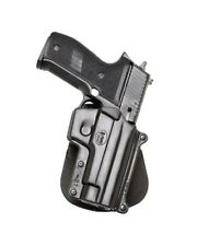 Fobus SG-21 Right Hand Paddle Holster For Sig/Sauer P220, P226, P227, P228