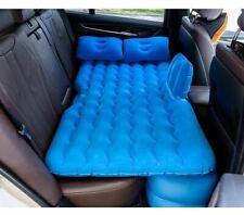 Travel Sleeping Car Air Bed Mattress Camping Cushion Back Seat Pads Inflatable