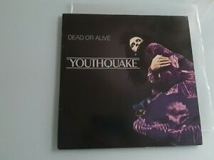 lp youthquake-dead or alive