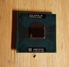 Intel Core 2 Duo P9700 2.80GHz 6MB 1066MHz SLGQS CPU Processor
