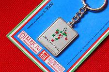 portachiavi originale mondiali Italia 90 anni 90 nuovo Cavicchi world cup 1990