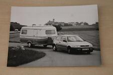 175442) Hymer Eriba Touring - VW Golf III - Pressefoto 199?