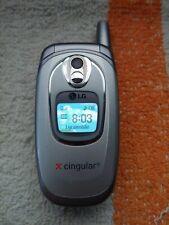 Lg C2000 - Silver (Cingular) - Gsm Unlocked