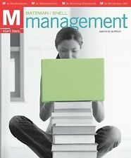 M: Mgmt with Premium Content Card + Student Prep C