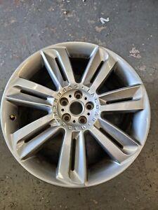 """Genuine OEM Jaguar XF XFR XFS Nevis 20"""" Alloy Wheel 9.5J ET66 9X23-1007-FA REAR"""