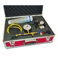 Nitrogen Leak Testing  Kit- NITROTRACE pressure leak testing system N2H BNTLTK01