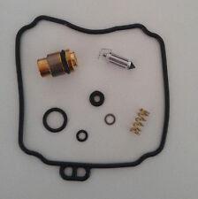 Carburetor Repair Rebuild Kit For Yamaha Route 66 XV250 Virago XVS650 V-Star