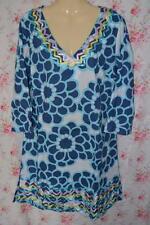 Boden V Neck Tunic Casual Dresses for Women