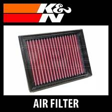 K&N High Flow Replacement Air Filter 33-2639 - K and N Original Performance Part